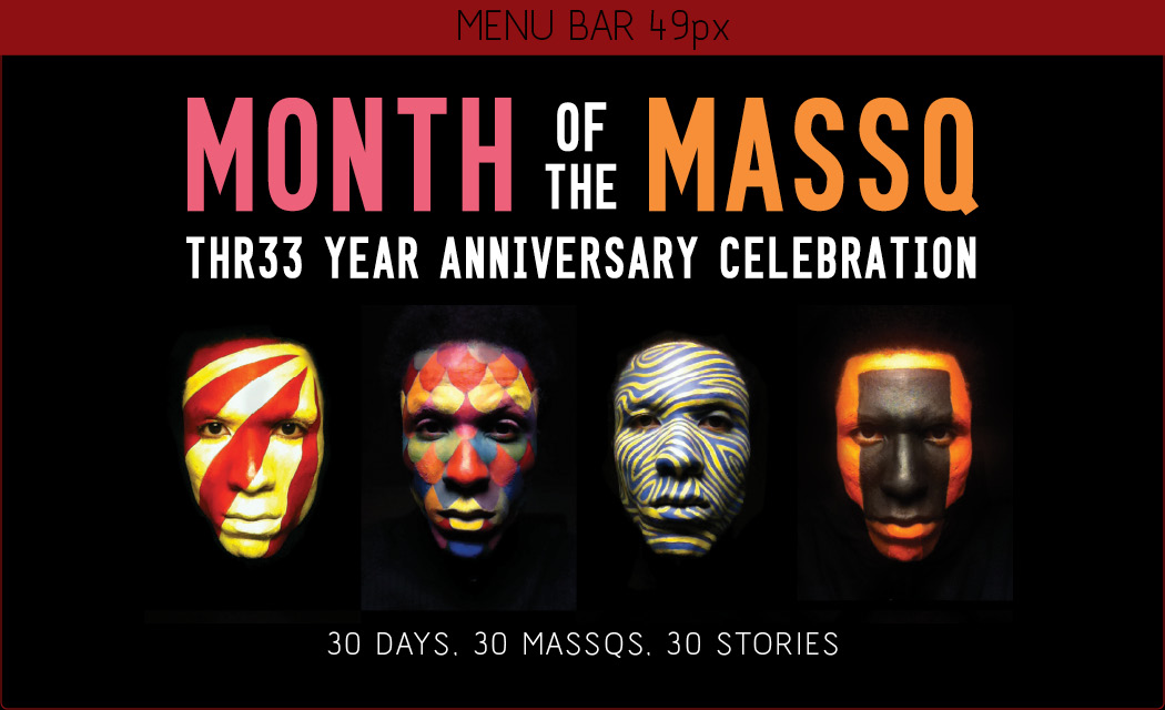 Month of the MassQ 3 Year Anniverssary